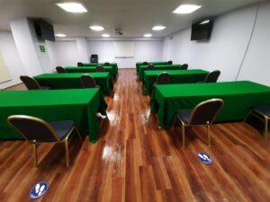 Sala Reforma