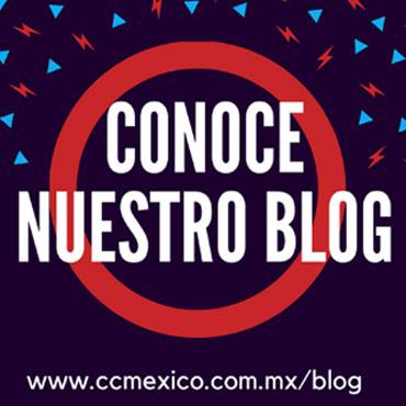 Da click para conocer nuestro blog CANACO